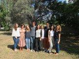foto grup voluntariat